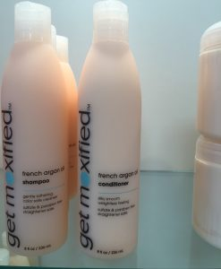 French Argan Oil Conditioner - Get Moxified