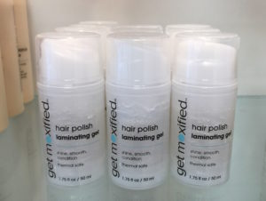 Hair Polish - Get Moxified